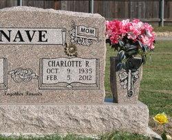Charlotte Rhea <i>Johnson</i> Nave