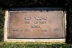 Skip Young