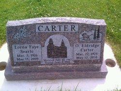 Lorna Faye <i>Searle</i> Carter