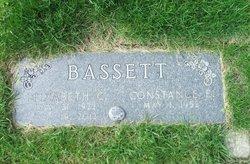 Elizabeth <i>Matteson</i> Bassett