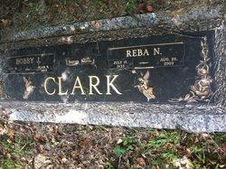Rev Bobby Jewel Clark