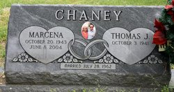 Marcena <i>Doom</i> Chaney