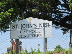 Saint John's Nepomucene Catholic Cemetery