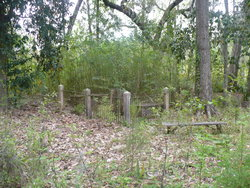 Edmundsburg Old Church Cemetery