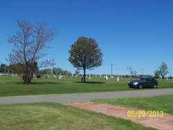 Saint Augustine's RC Cemetery