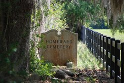 Homeward Cemetery