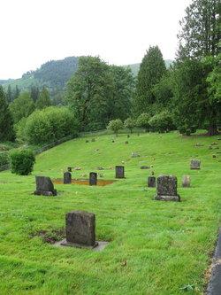 Stockport Cemetery