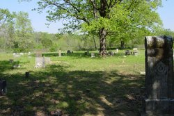 Riley Creek Cemetery