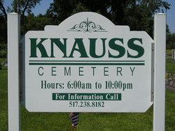 Knauss Cemetery