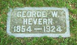 George Washington Hevern