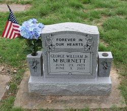 George William McBurnett, Jr