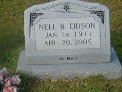 Nell Loraine <i>Bandy</i> Eidson