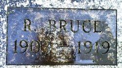 Robert Bruce Lockridge