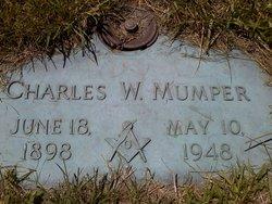 Charles Warren Mumper