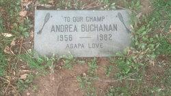 Andrea Whitmore Buchanan