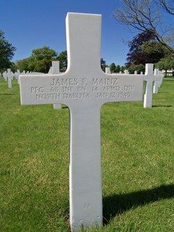 James F Mainz