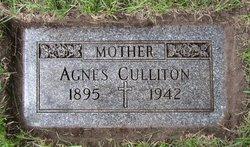 Agnes <i>Cunniff</i> Culliton