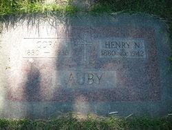 Henry Newell Auby