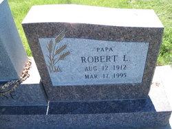 Robert Lee Bise