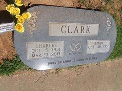 Charles Troy Clark, Sr