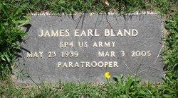 James Earl Bland