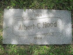 Albert Clinton Hood