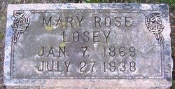 Mary Rose Losey