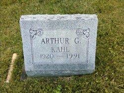 Arthur G. Kahl