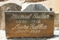 Laura E <i>Bullock</i> Butler