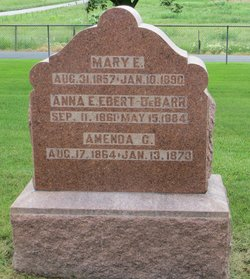 Mary E Ebert