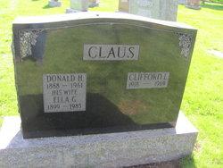 Ella Grace <i>Crown</i> Claus
