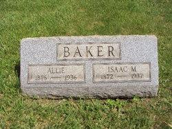 Allie Baker