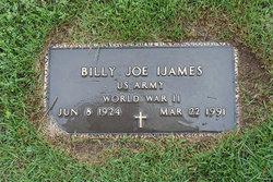Billy Joe Ijames