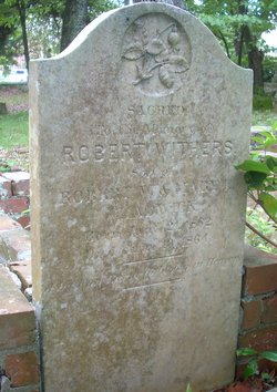 Robert Withers Chadwick, Jr