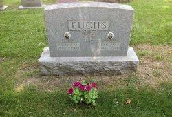 Nicholas Steve Fuchs