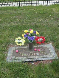 Edgar V. Ed Hogston
