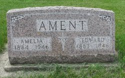 Edward M. Ament