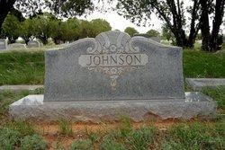 Ovid L. Son Johnson