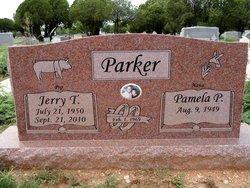 Jerry Truman Parker