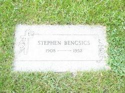 Stephen Bencsics