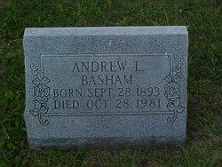 Anddrew L Basham