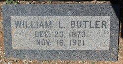 William Lewis Butler