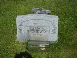 Zelma Arlene Brockway