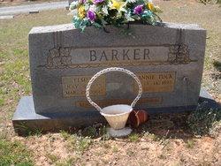 Annie <i>Tuck</i> Barker