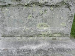 Arthur H. Burnham