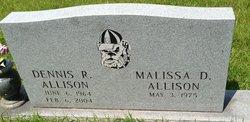 Malissa D Allison