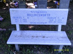 Charles C. Hollingsworth, II