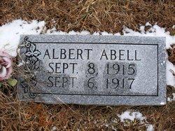 Albert Abell