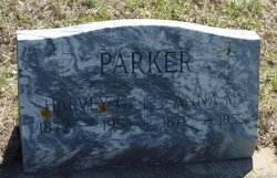 Anna Marie <i>Johannes</i> Parker