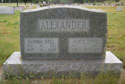 James Lewis Alexander